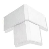 Русты на угол из архитектурного бетона