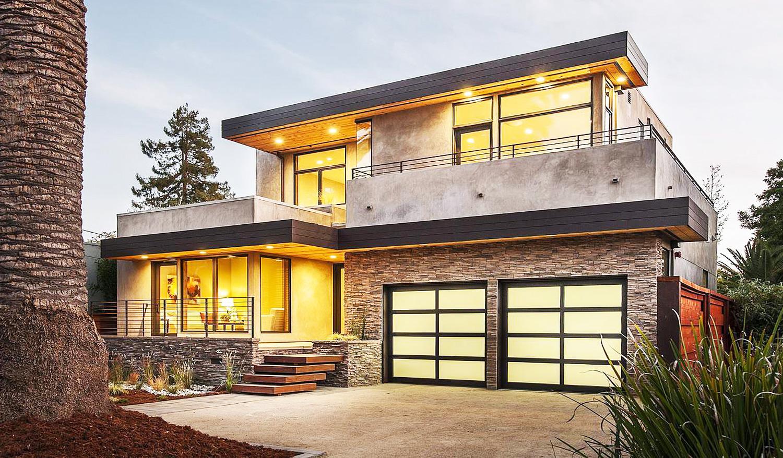 modern homes - 1150×764